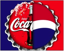 Coke-Pepsi