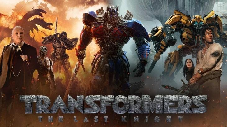 TransformersLastKnight
